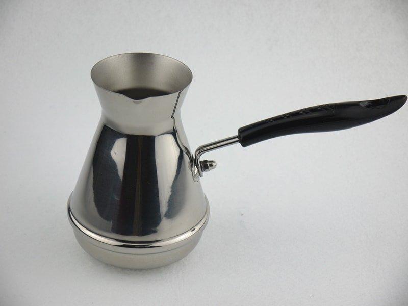 Выбор турки для кофе