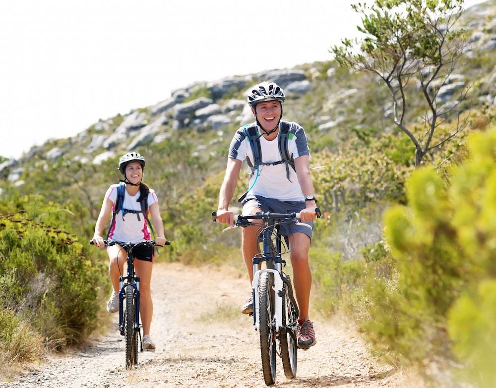 Как правильно выбрать горный велосипед