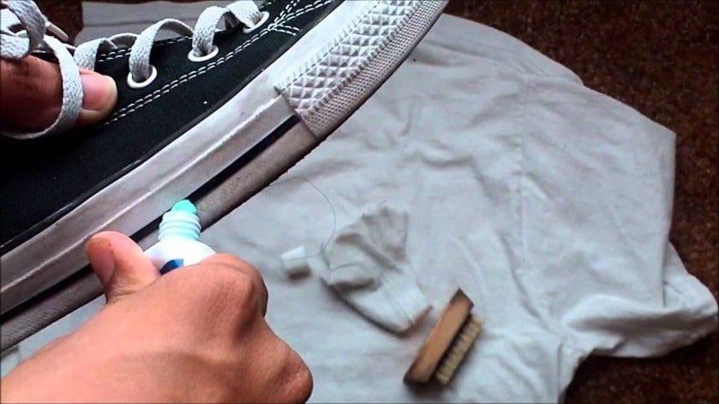 Зубная паста или зубной порошок