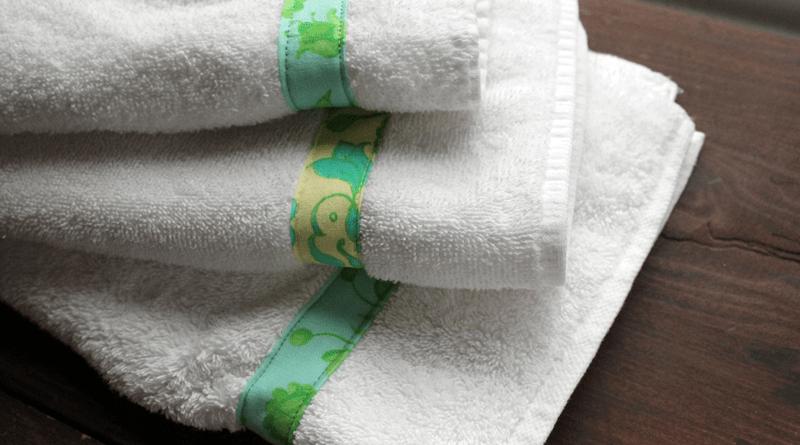 Как стирать полотенца