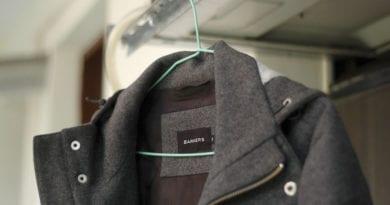 Как чистить пальто