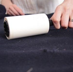 Как почистить шерстяное пальто в домашних условиях