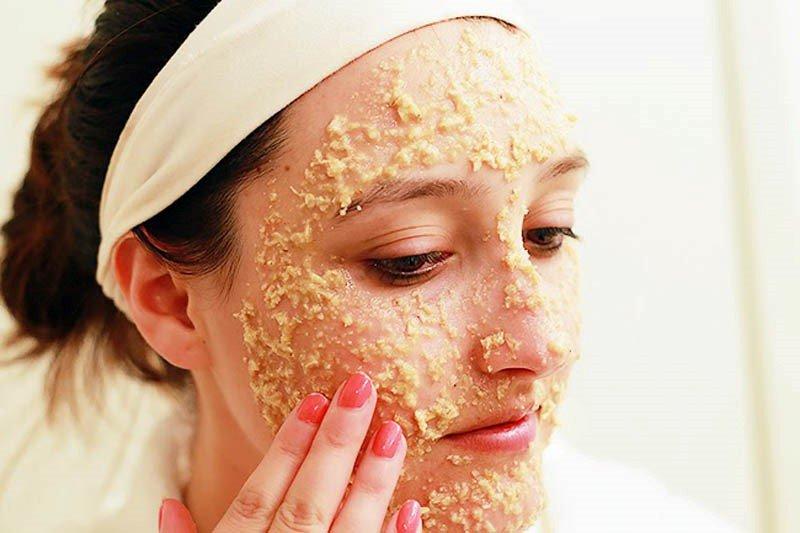 2 эффективных способа почистить кожу лица в домашних условиях