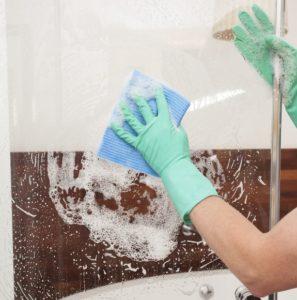 Как правильно очищать поверхности различного типа