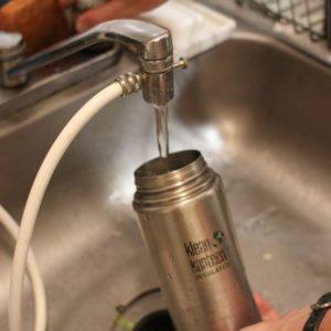 Как почистить термос