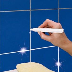 Как отмыть швы между плиткой с использованием бытовых средств
