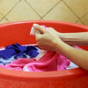 Как стирать термобелье вручную