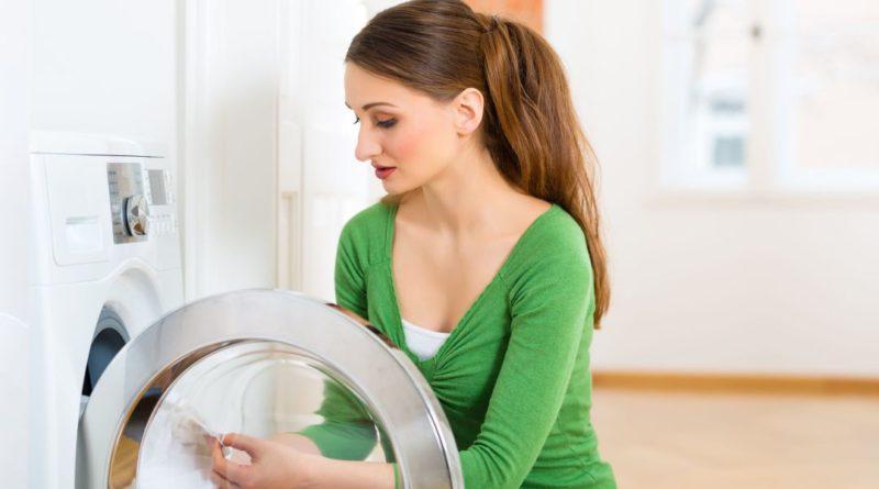 Стирать в стиральной машине
