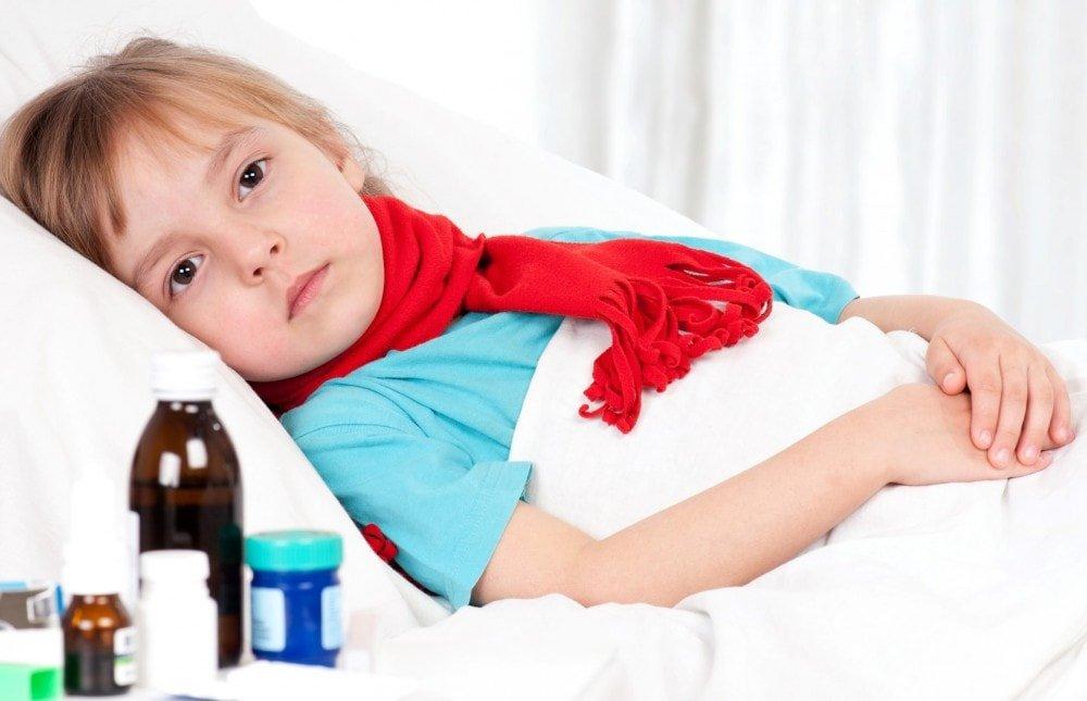 Как лечить инфекционный мононуклеоз
