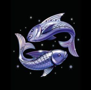 Рыбы – изменчивы и обаятельны