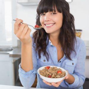 Влияние утренней трапезы на здоровье