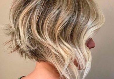 Стрижка боб на средние волосы: кому подойдет такая причёска?