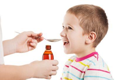 Противовирусные препараты для детей: классификация, особенности применения и обзор лучших