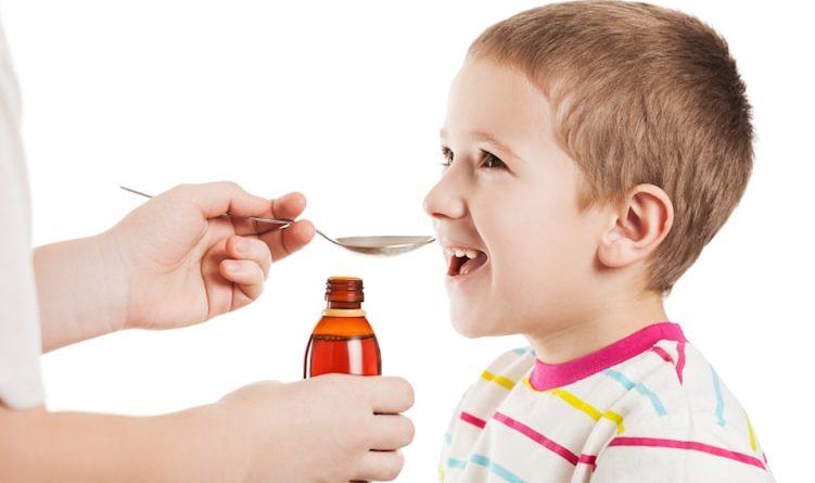Противовирусные препараты для детей