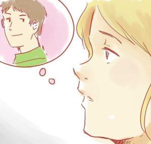 Как перестать влюбляться