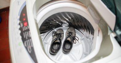 Стирать кроссовки в стиральной машине