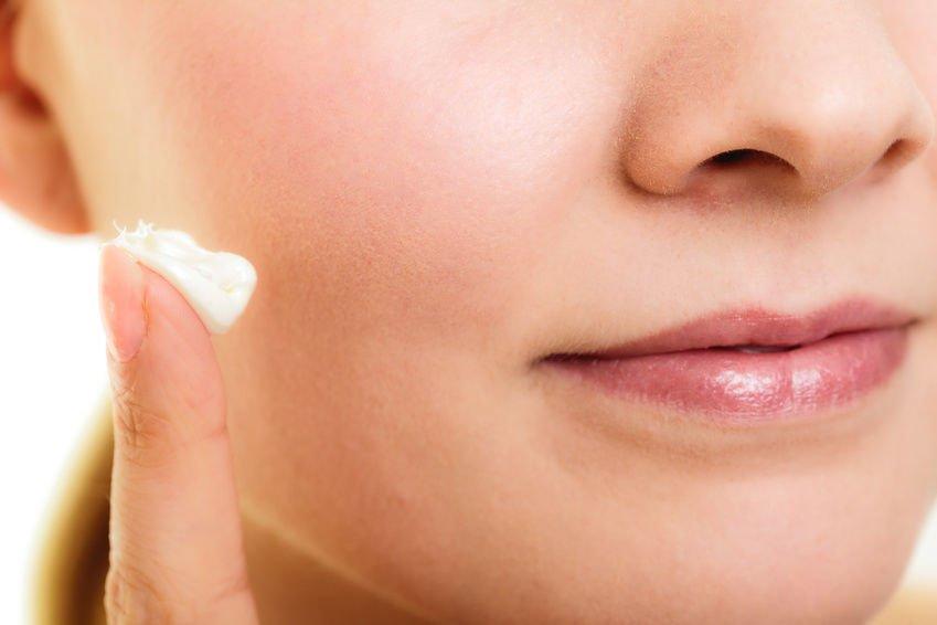 Методы борьбы с красными пятнами на коже тела