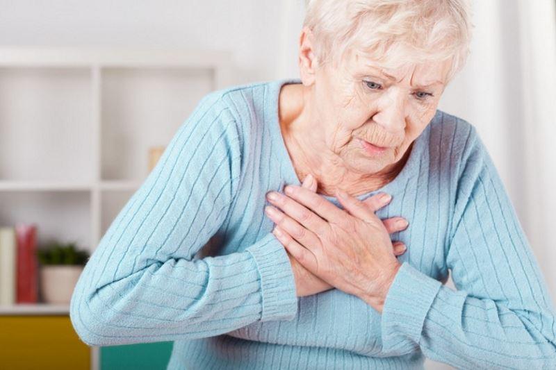Признаки инсульта и инфаркта: отличия
