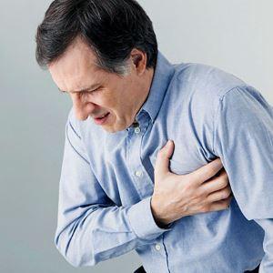 Первые признаки инсульта у мужчин