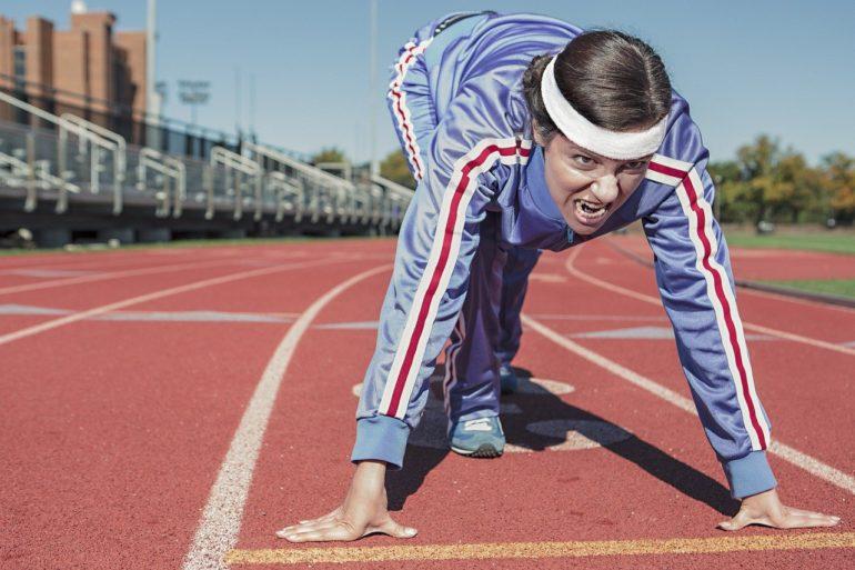 Упражнения, физическая нагрузка