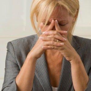 Недостаток прогестерона