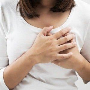 Повышение гемоглобина