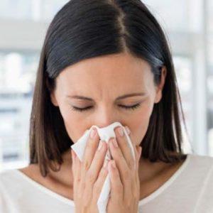 Сухость во рту: причины