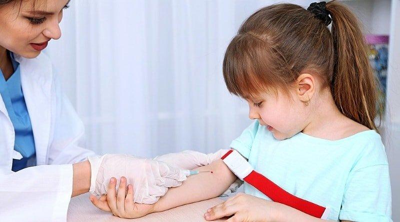 Почему повышен уровень моноцитов в крови у ребенка