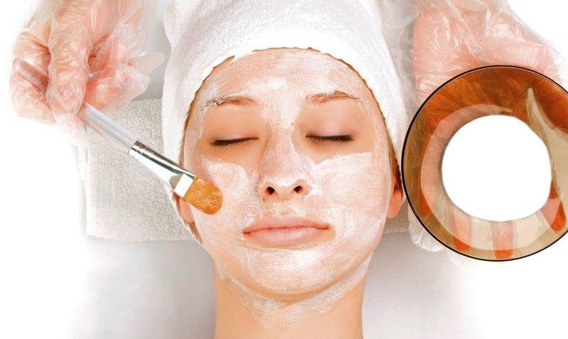 Как убирать пигментные пятна на лице