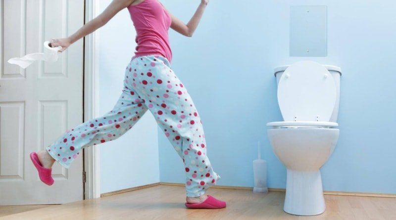 Больно писать женщине причины что делать Почему больно ходить в туалет по-маленькому женщине