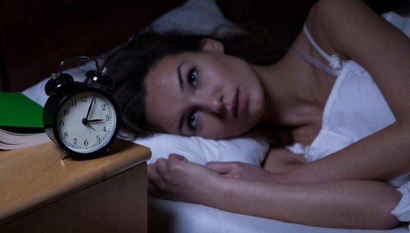 Частые ночные мочеиспускания у женщины: причины
