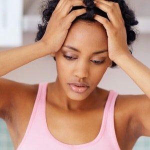 Недостаточность лютеиновой фазы менструального цикла