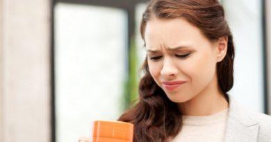 Почему появляется привкус железа во рту у женщин и мужчин