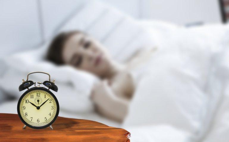 Причины ночных позывов