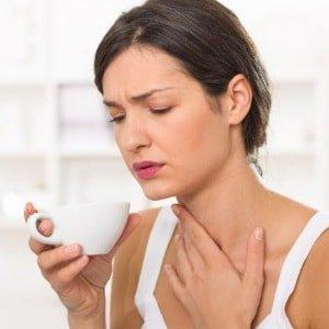 Пропал голос от простуды: как лечить