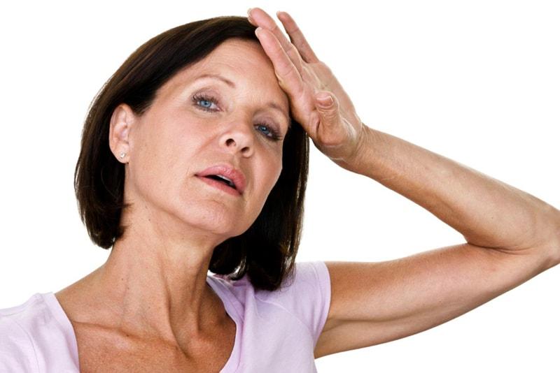 Менопаузный период что это когда наступает симптомы нужно ли лечить