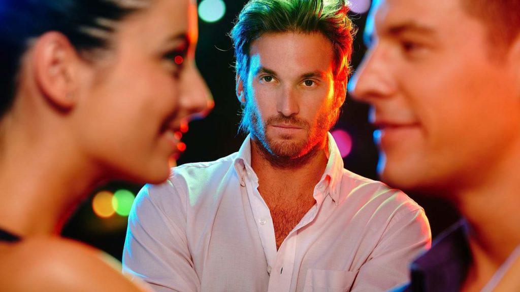 Негативные и позитивные моменты ревности