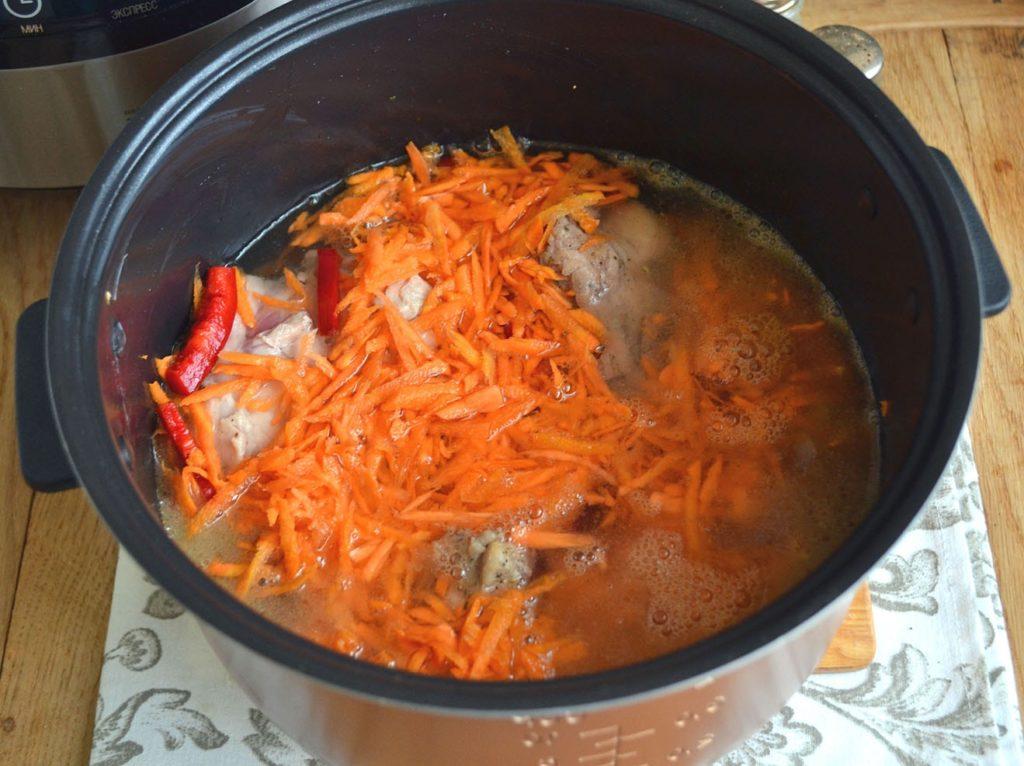 Блюда из кролика