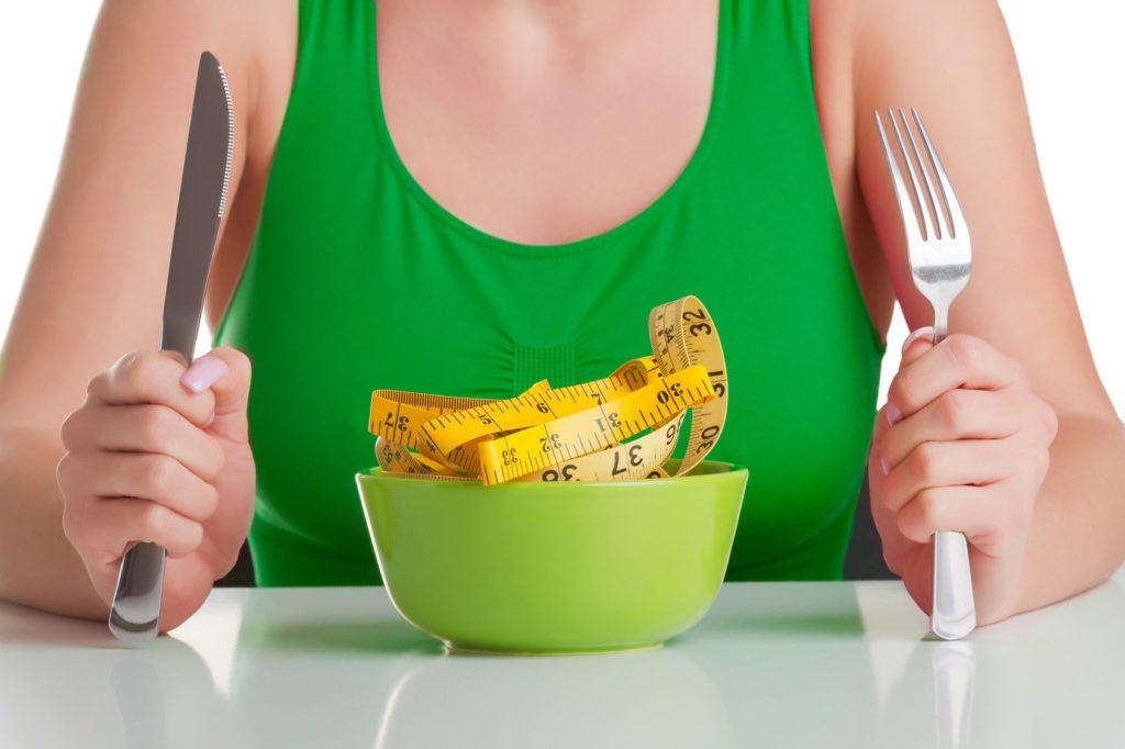 Быстрое похудение – правда или миф