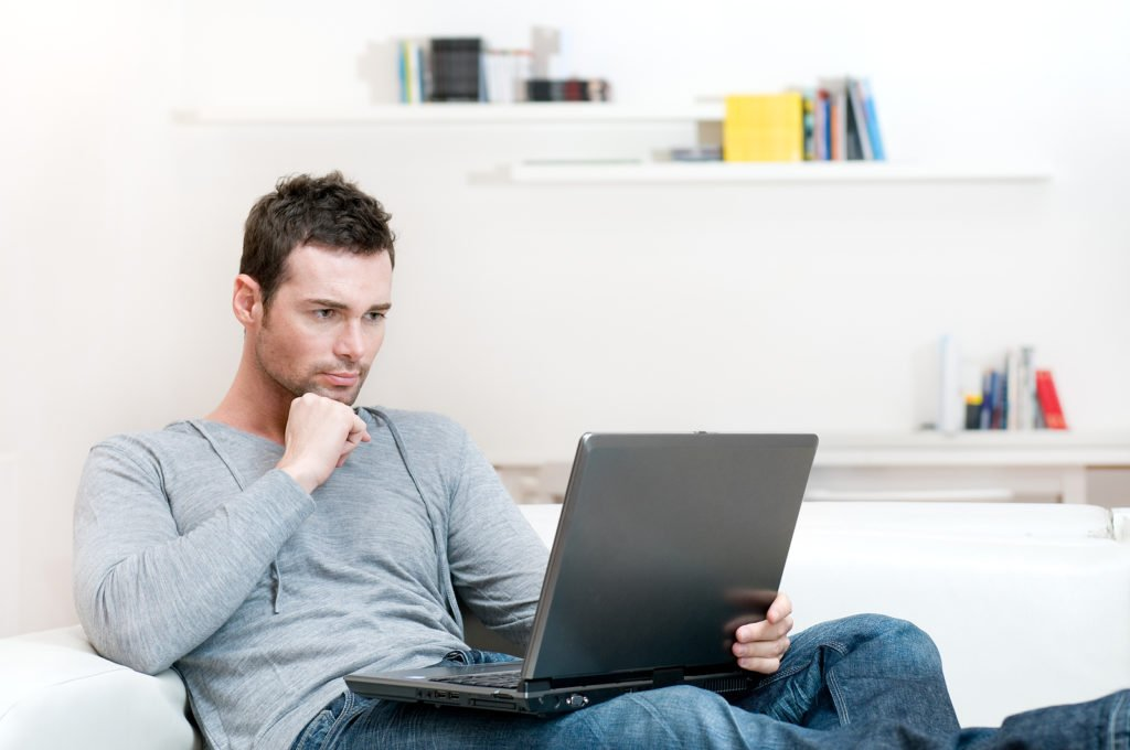 Is it possible to make money online?