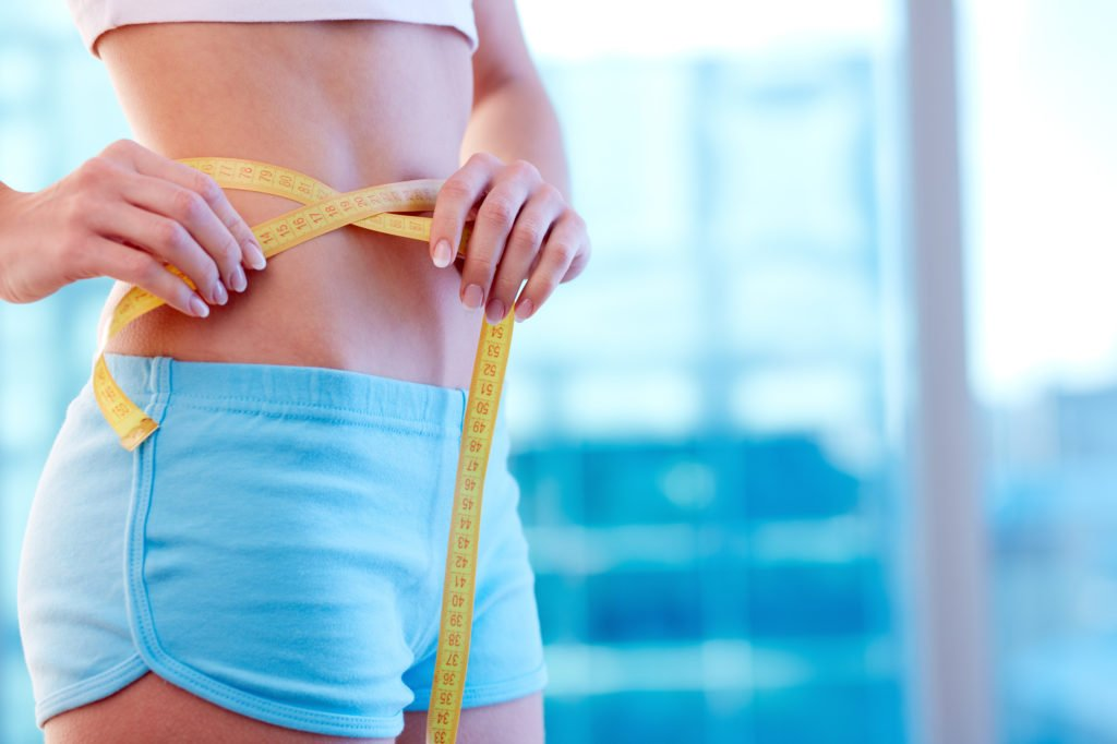 Что нужно для похудения в домашних условиях