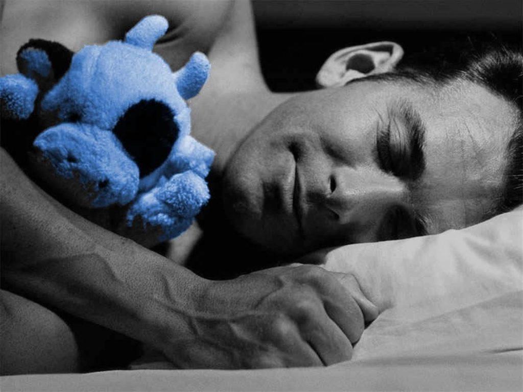 Как пожелать спокойной ночи