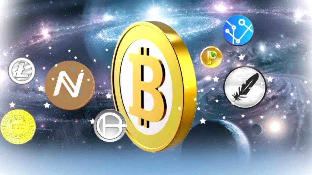Майнинг и криптовалюта