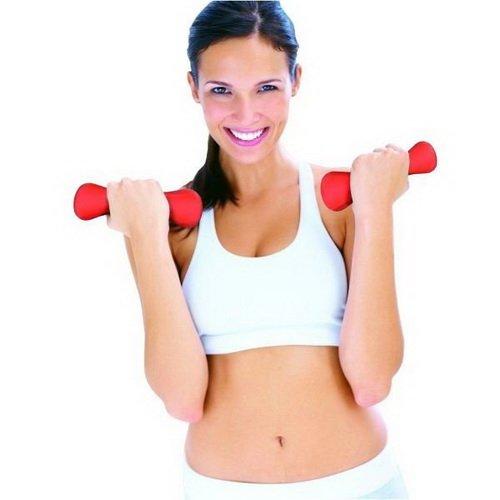 лучше заниматься физическими упражнениями для похудения
