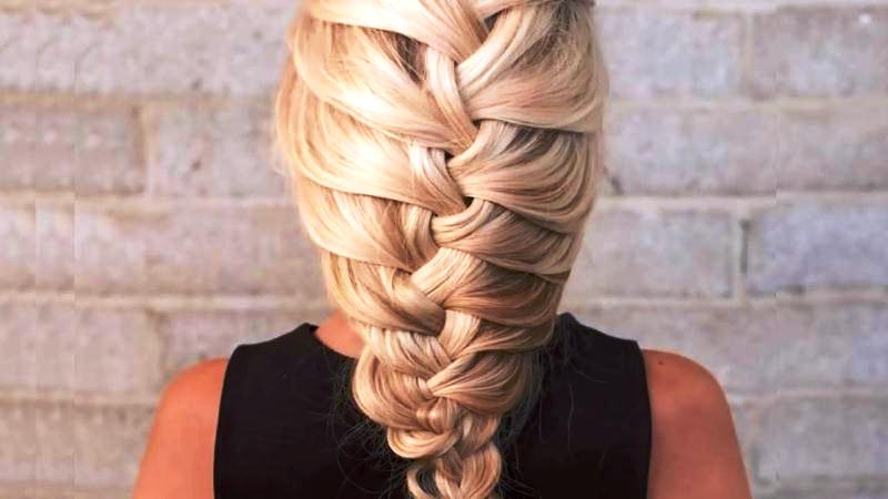 Hairstyles for every day