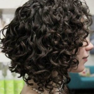 Curls for every day