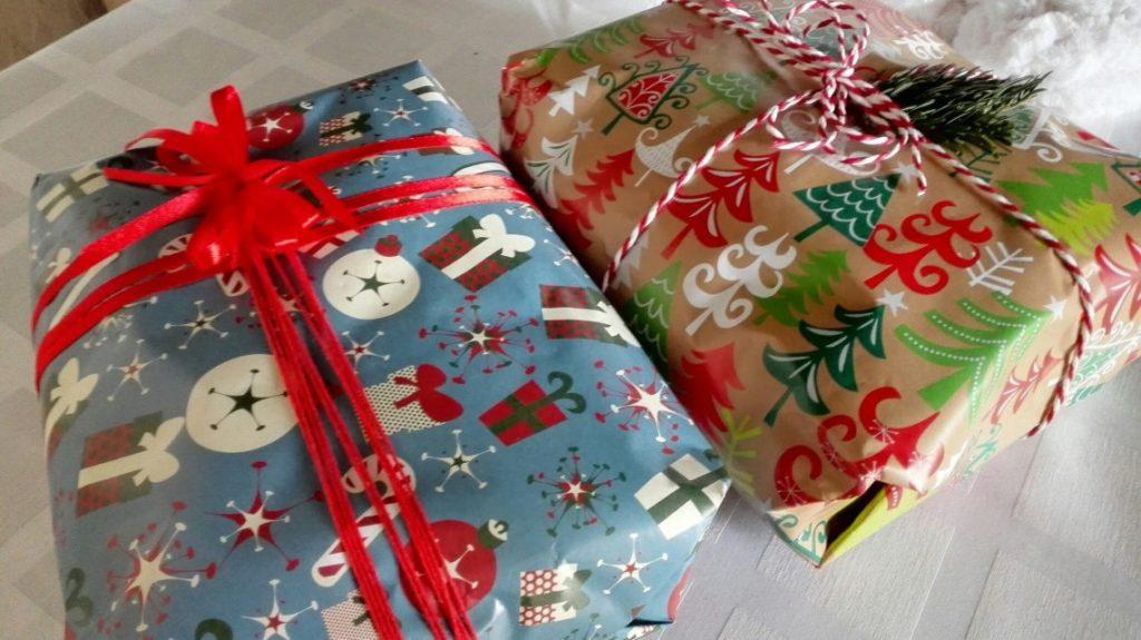 Как красиво упаковать маленькие и большие подарки