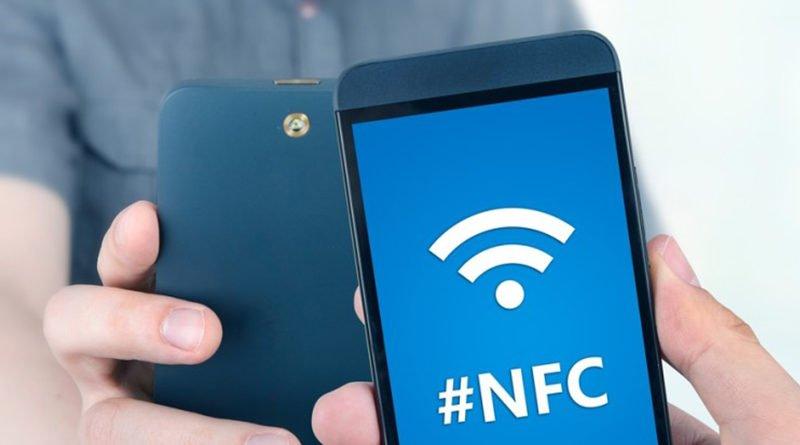 NFC в телефоне что это: 3 сферы применения и описание функции