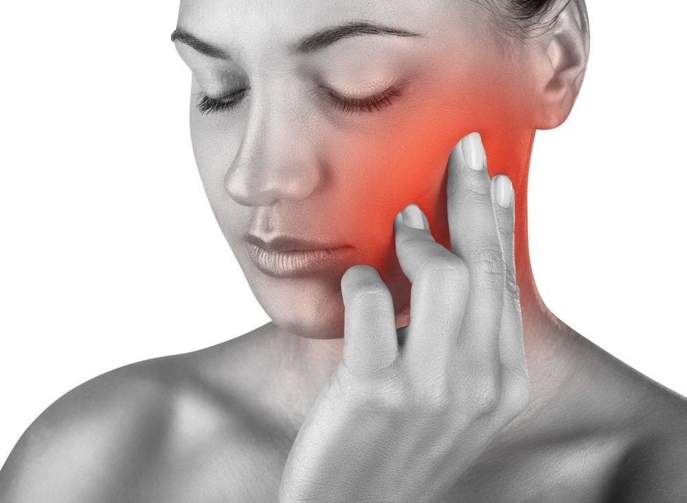 Тройничный нерв симптомы