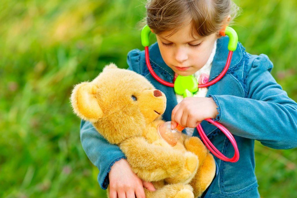 Оказание родителями помощи ребёнку
